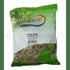 Stevia en Hoja Naturally