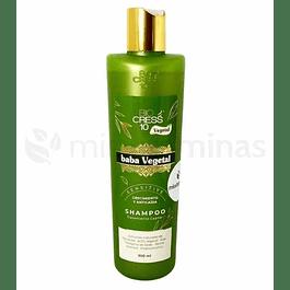 Shampoo Baba Vegetal Bio Cress 10