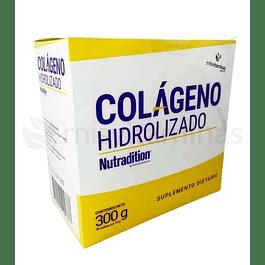 Colageno Hidrolizado Nutradition
