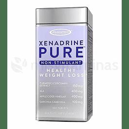 Xenadrine Pure Non Stimulant Muscletech