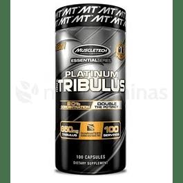 Platinum Tribulus 650 mg Muscletech