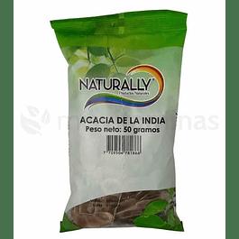 Acacia de la india 50 gramos Naturally