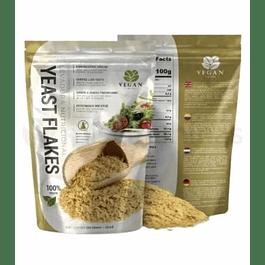 Levadura Nutricional Yeast Flakes