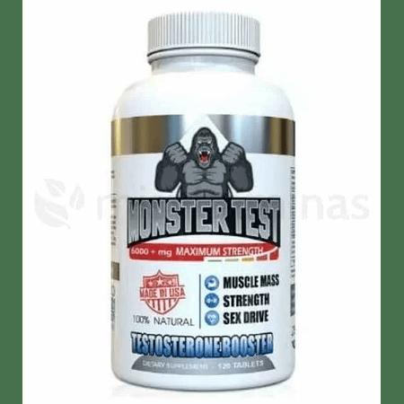 Monster Test Blanco Maximun Strength