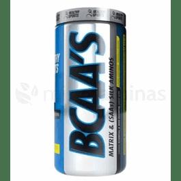 BCAAS Matrix SAAs Healthy Sports