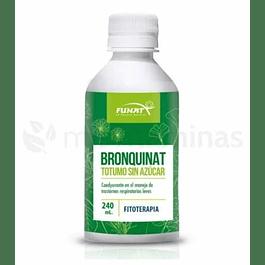 Bronquinat  Totumo sin Azucar  240 ml Funat