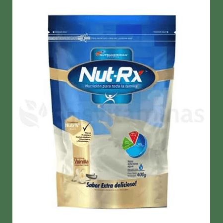 Nut Rx  400 gramos  Nutramerican UPN