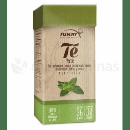 Té verde Funat