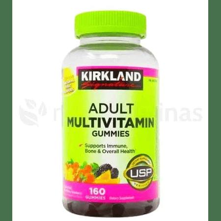 Adult Multivitamin Kirkland Signature Gummies
