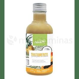 Tratamiento Capilar Frutal Funat