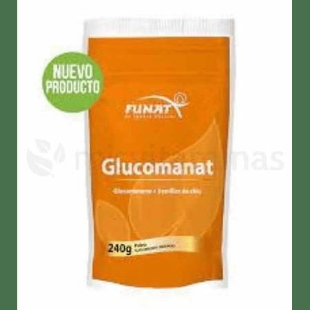 Glucomanat Funat Glucomanano con Semillas de Chia
