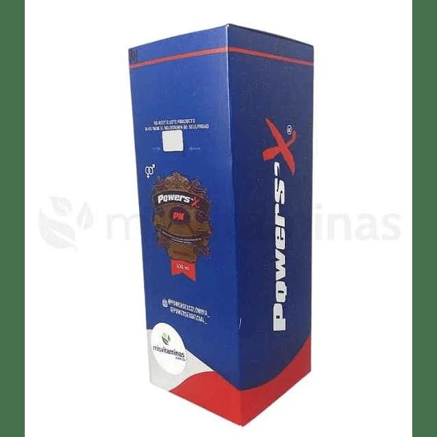 Powersex Jarabe 500 ml