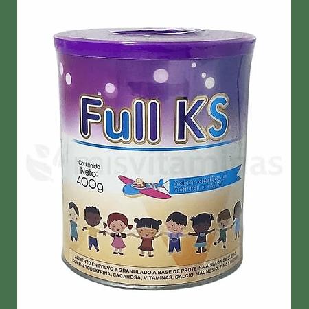 Full Ks Kids Multivitaminico Sanly 400 gramos