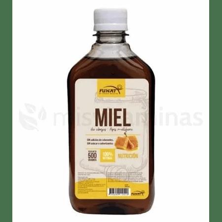Miel de abejas Funat 500 gramos