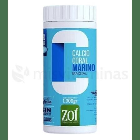 Calcio Coral Marino Zoi 1000 gramos