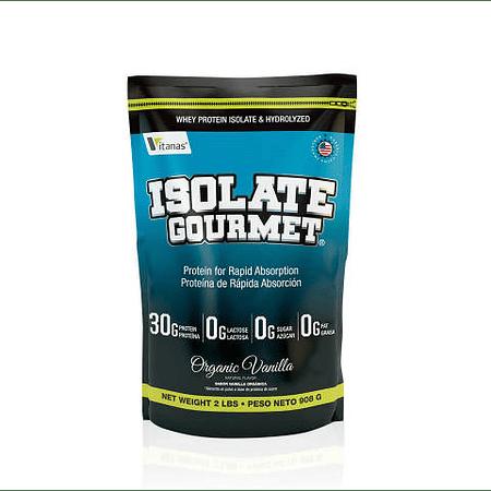 Isolate Gourmet  Vitanas