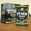 Titan Army 2 Libras Mass Gainer Vitanas