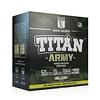 Titan Army 12 Libras Mass Gainer Vitanas