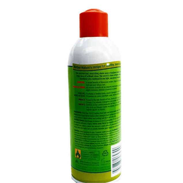 Aceite de Argan y Oliva from MorrocoOil 440 ml Spray