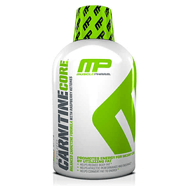 L-Carnitina Core 16 Onz Muscle Pharm