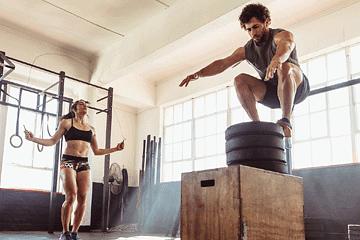 Conoce las diferencias entre el fitness y el wellness