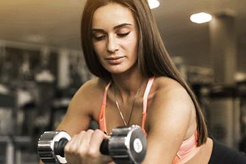 ¿Los BCAA ayudan a mantener los músculos?