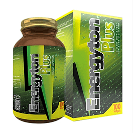 Energyton 60 Softgels Healthy America