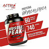 Muscle Peak 3 Libras Action Pro
