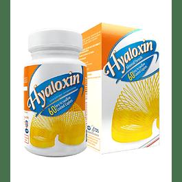Hyaloxin 60 Caplets  Healthy America