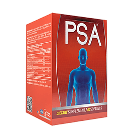 PSA 60 Softgels