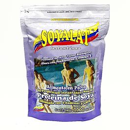 Soyalat Leche de Soya 1000gr Sin Lactosa
