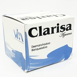 Crema Clarisa Azucena Desmanchadora y Blanqueadora