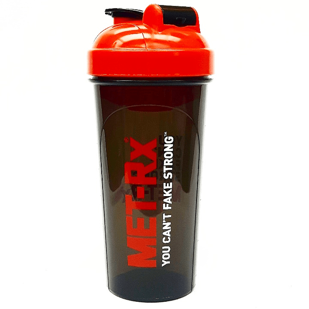 Shaker MET-RX Simple