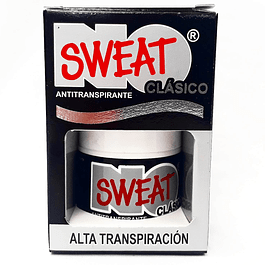 No sweat Antitraspirante clasico 30 ml Uso Noche