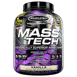 Mass Tech 7.05 Libras  Muscletech