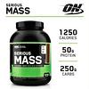 Serious Mass 6 Libras ON Optimun Nutrition