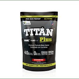 Titan Plus 2 Libras Bolsa Vitanas