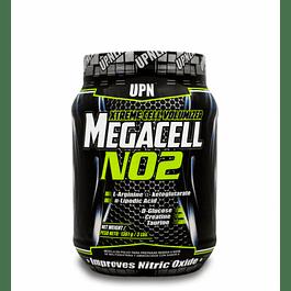 Megacell NO2 3 Libras UPN