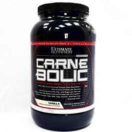 CARNE BOLIC Beef Proteina 1.79 Libras