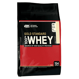 Gold Standard 100% Whey 10 lb  Optimum Nutrition
