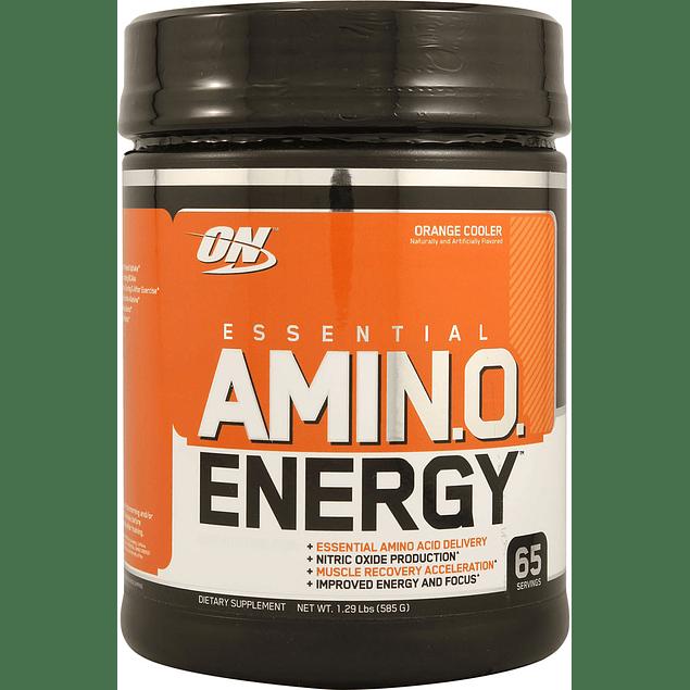 Amino Energy 65  Servicios Optimum Nutrition
