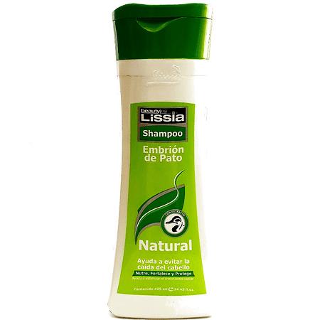 Shampoo Embrion de Pato 425 ml