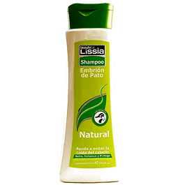 Shampoo Embrion de Pato 850 ml