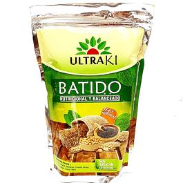 Batido Nutricional Proteinico Sin Azúcar Artificial 500 gr