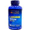 L-Arginine 1000 mg Free Form 100 Capsulas