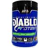 Diablo Diet Protein 1,5 Lb 24 Servicios ANS