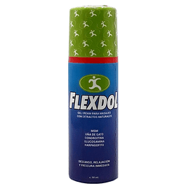 FlexDol Gel 90 ml Rolon Improfarme