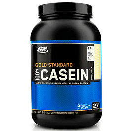 Gold Standard 100% Casein 2 Libras Optimun Nutrition
