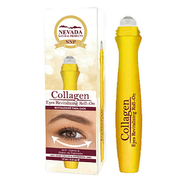 Colageno Revitalizador para ojos Roll On 15 ml