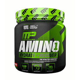 AMINO 1 428 gr  MusclePharm